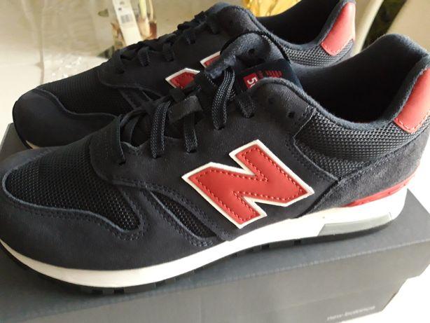 Nowe buty NEW BALANCE 45