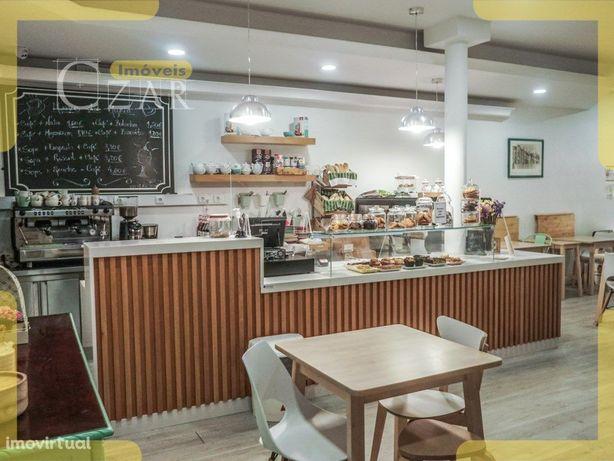 Trespasse Café/Restaurante