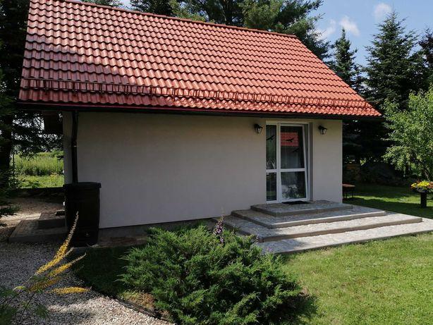 Domek pod Karpaczem bon turystyczny