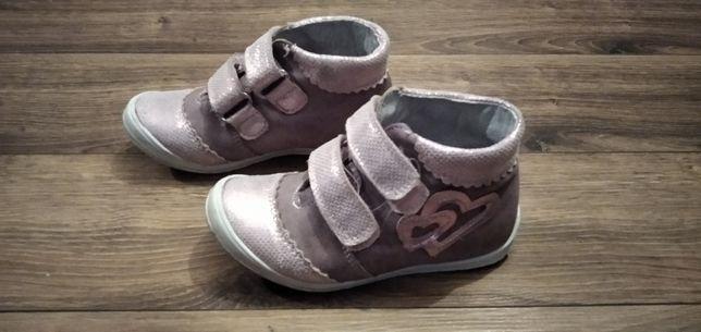Półbuty buty dziewczęce Kornecki 26
