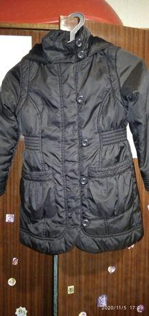 Пальто, куртка осенняя
