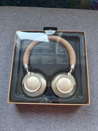 Słuchawki bezprzewodowe DeFunc +