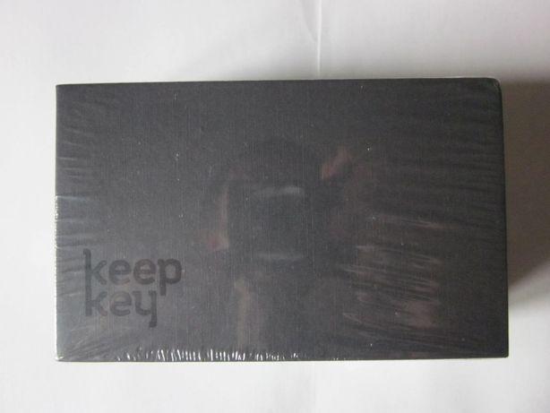 Криптокошелек холодный аппаратный кошелек KeepKey из США