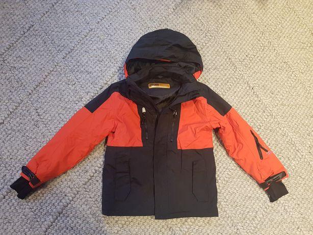 Kurtka zimowa narciarską  Zara r. 128