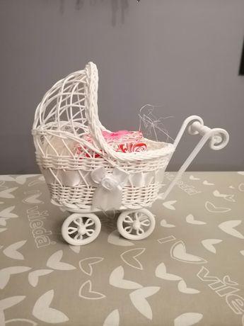 Wózek dla przyszłej mamy