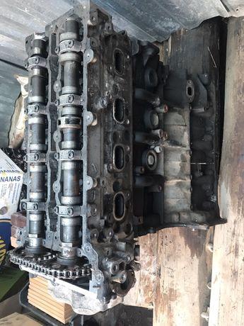 Om 651 мотор, Спрінтер (дельфин) двигун, двигатель по запчастинам