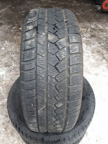 235/60R16 Continental Conti4x4WinterContact склад шини резина шины пок