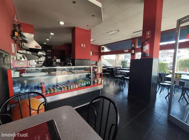 Café  Venda em Ermesinde,Valongo