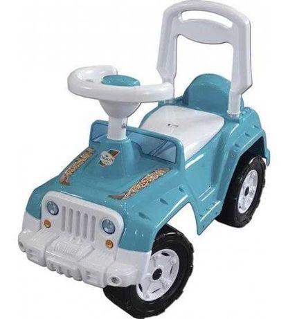 Толокар, машинка-каталка для малышей