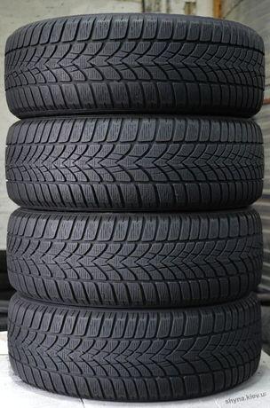 Зимние 235/45 R17 -94H- Dunlop SP Winter Sport 4D шины б/у
