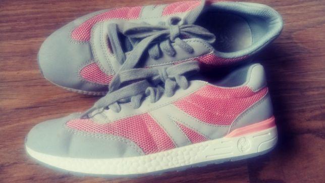 Oddychające buty sportowe r. 35 Lidl