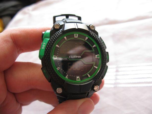 Спортивний годинник Calypso.