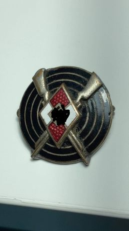 Odznaka HJ Orginalny