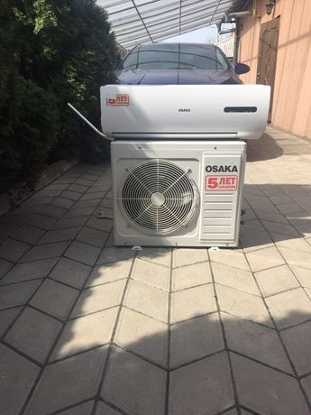 Продам кондиционер Osaka