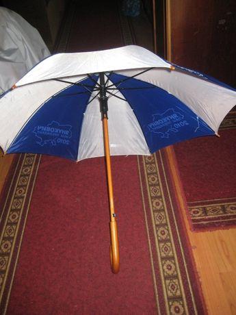 Зонт Партия регионов-2010