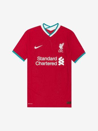 Camisola Liverpool Vapor 2020/2021 Oficial | Nike