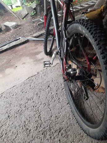 Bicicleta muita boa de andar