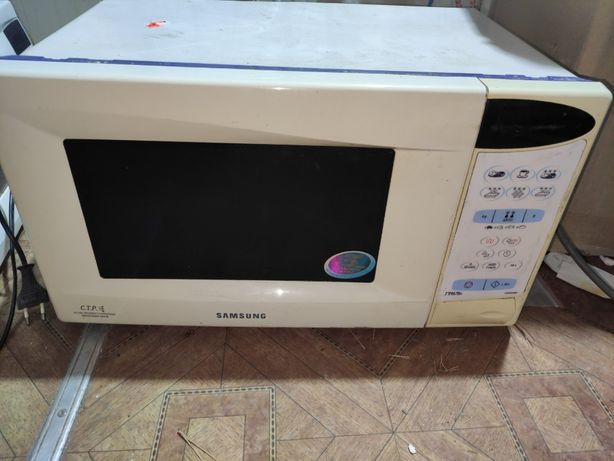 Микроволновая печь Samsung CE2833NR запчасти
