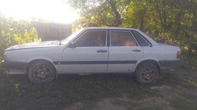 Продам ауді 80 б2 1985