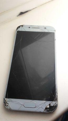 Samsung a520f 32gb