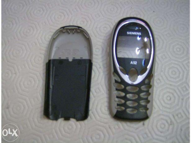 Capas do telemóvel Siemens A 52