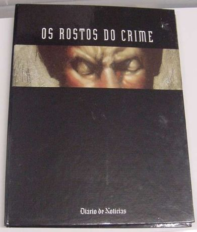 Colecção Os Rostos do Crime