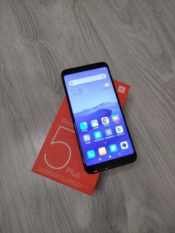 Xiaomi Redmi 5 Plus 4/64 мобильный телефон