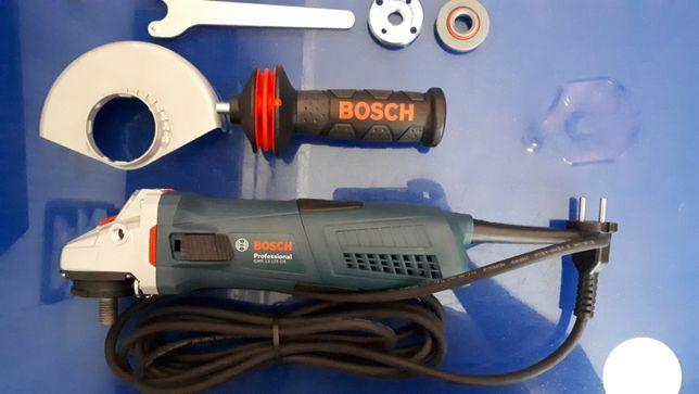 "Кутова шліфмашина ""Bosch"" GWS 13-125 cie"