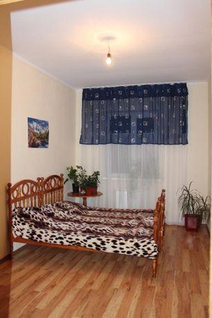 Продам 3-х комнатную квартиру..