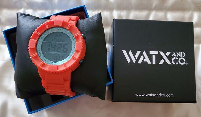 Relógio Digital Desportivo WATX & CO.