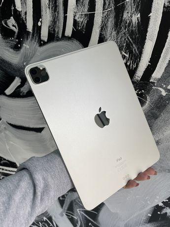Планшет Apple iPad Pro 11 Silver 1TB 2020 Розстрочка 0% Новий Оригінал