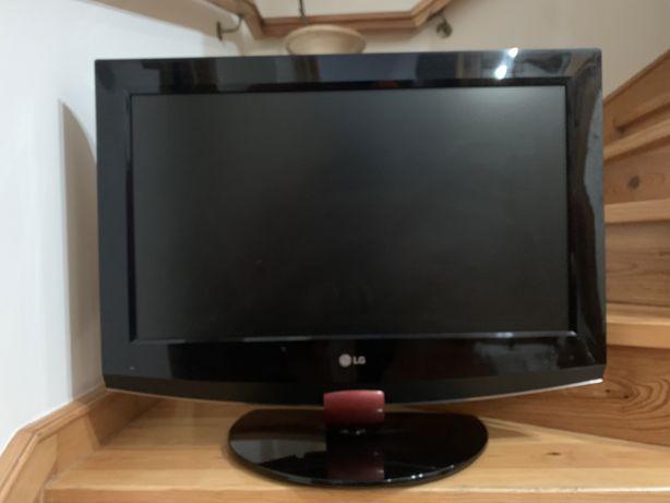 """Vendo TV LG 26LB75 32 """" - Para peças"""