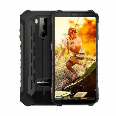 Противоударный телефон Ulefone Armor X5 Pro 4/64GB 8 ЯДЕР Nfc