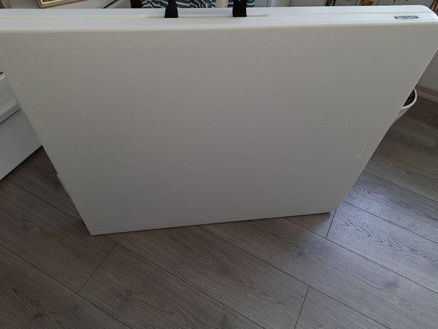 Стол пластиковый раскладной сделан по патенту США производство Польша