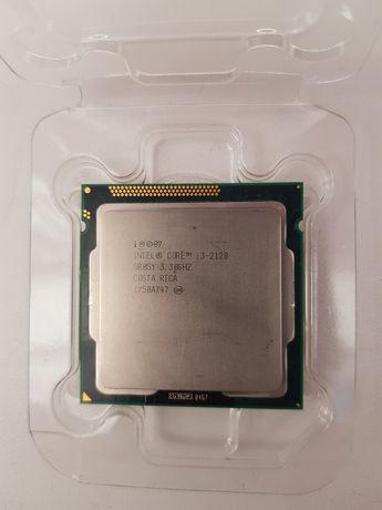 Процессор i3-2120
