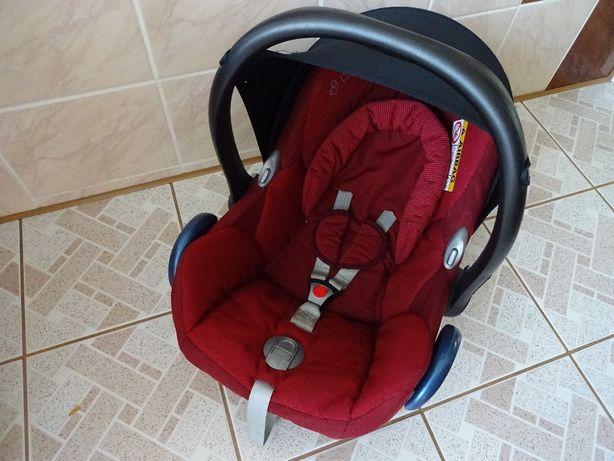 Nosidełko fotelik Maxi Cosi Cabriofix 0-13 kg śliczny WYSYŁKA