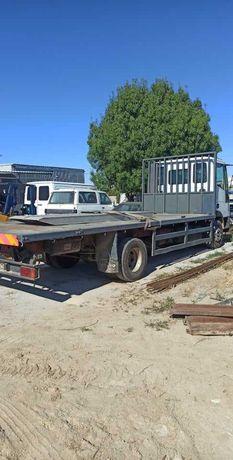 Camião Iveco Euro cargo 12 tn