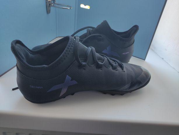 Сороконіжки Adidas techfit 42 2/3 розмір 27 стелька