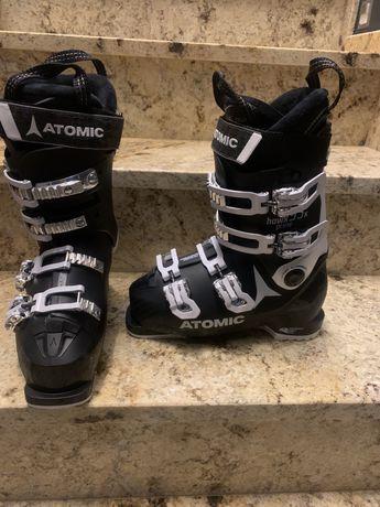 Buty narciarskie Atomic hawx 95x prime rozm. 24/24,5 cm