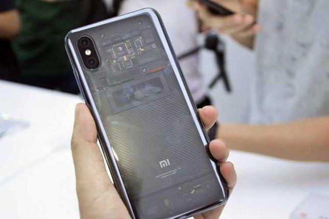 Xiaomi Mi 8 Pro 128g б/у