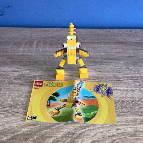 LEGO 41507 Mixels Series 1 Zaptor