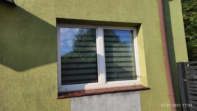 okno plastikowe Petecki - 3 szyby