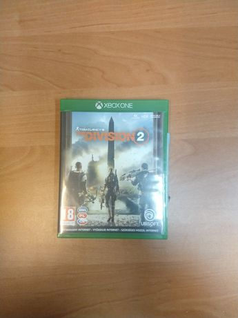 The Division 2 Xbox One PL