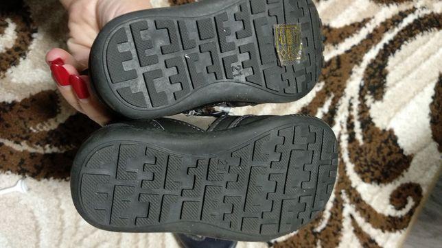 Детская обувь 21-22 размер