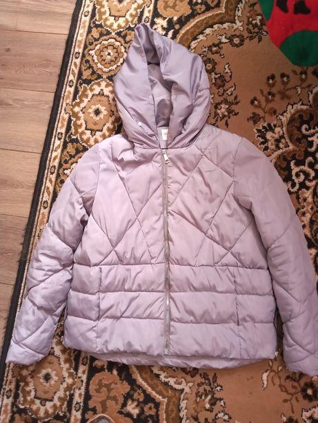 Куртка тепла синтепон