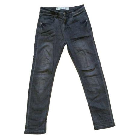 Детские скинни джинсы на мальчика 12-13 лет