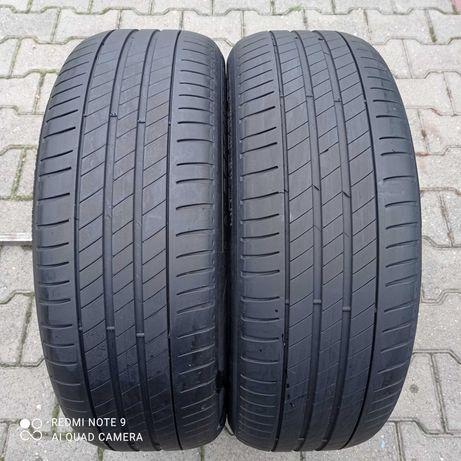 205/55R17 Michelin primacy hp