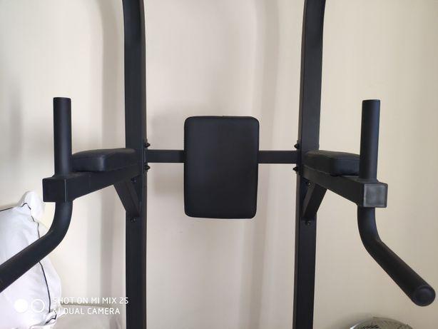 130€ aparelho ginásio