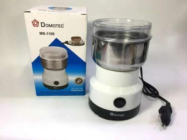 Кофемолка DOMOTEC MS-1106 120 Вт измельчитель кофе