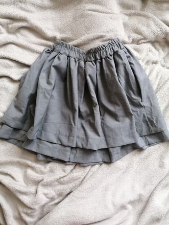 Spódniczka rozkloszowana z butiku